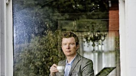 Rick Astley has lived in Surrey for many years