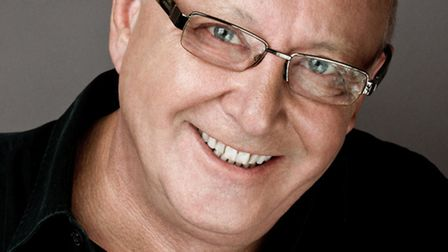Trevor is celebrating 50 years at the pinnacle of British hairdressing