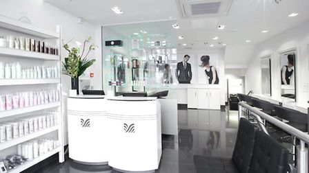 There are now five salons across the south-east