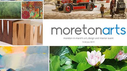Moreton Art Weeks