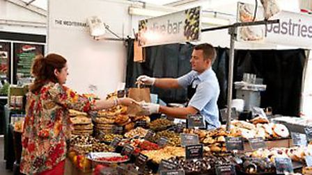 Over 200 exhibitors will offer something to suit every taste and budget