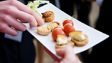 The Festival of Food will be packed with delicious delights
