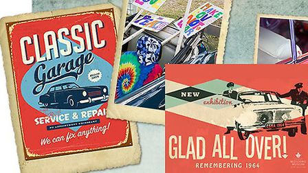 Glad All Over: Remembering 1964, Cotswold Motoring Museum & Toy Collection