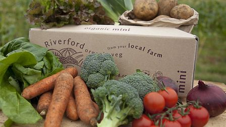 Award-winning Riverford will be taking part in the new Nourish festival of food & drink