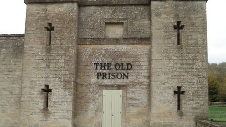 The Old Prison in Northleach