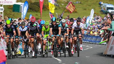 The Friends Life Tour of Britain - Britains biggest cycle race - is back in Devon this month