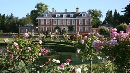 Highnam Court and Gardens
