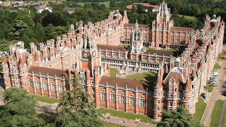 Festival of Science at Royal Holloway