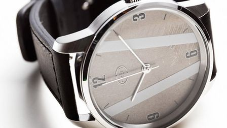 Win this REC Cooper watch, courtesy of WatchWarehouse