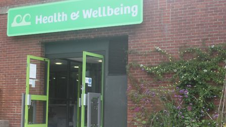 The Health & Wellbeing Centre at Hannahs