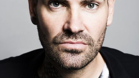 Boyzone's Shane Lynch has lived in Surrey for many years and now resides with his family near Reigat