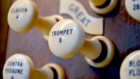 Chester Cathedral Grand Organ Appeal