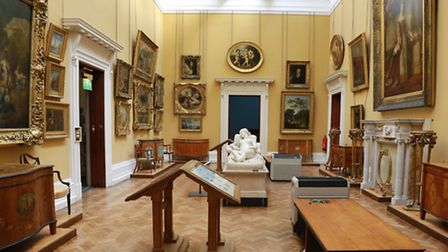 The Lady Lever Art Gallery
