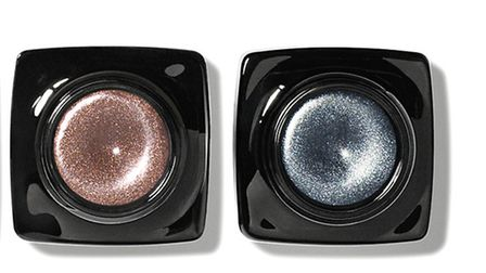Crossing The Line The new two-in-one liner and shadow from Bobbi Brown takes high impact to new hei
