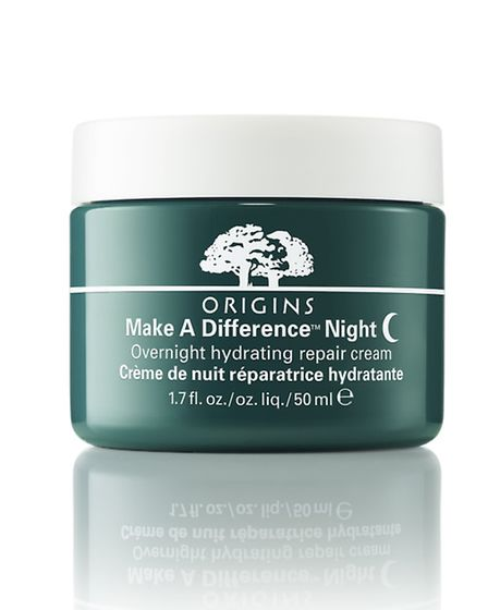 Overnight Fix One cant burn the candle at both ends and expect ones skin to remain glowingly gorgeo