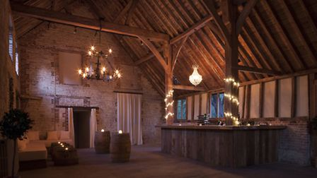 The Manor Barn has recently undergone a vast refurbishment