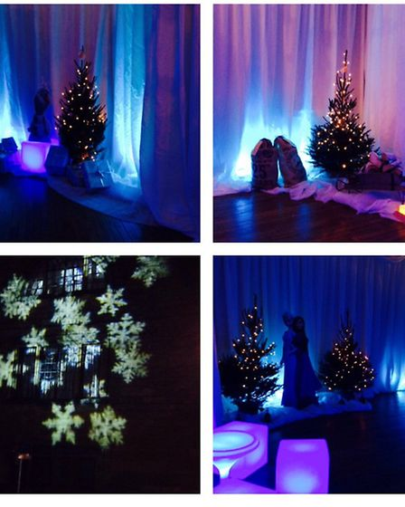 Chipping Campden's Enchanted Christmas