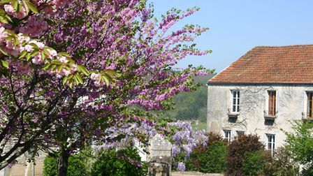 Your dream French home?
