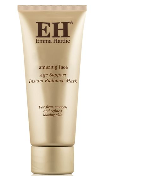 Emma Hardie Instant Radiance Mask is the go-to product for anyone who wants a fresh, toned complexio