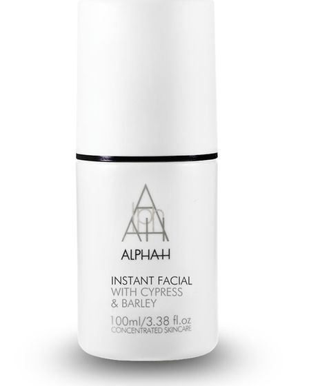 Exfoliation and renewal are the cornerstone of any healthy skin care routine and Alpha H Instant Fac
