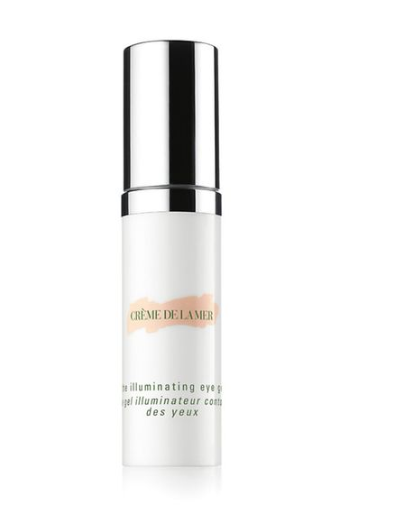 Out this month is this fabulous Illuminating Eye Gel by Crème de La Mer which contains the trademark