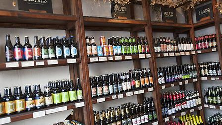 The rise of the micropub?