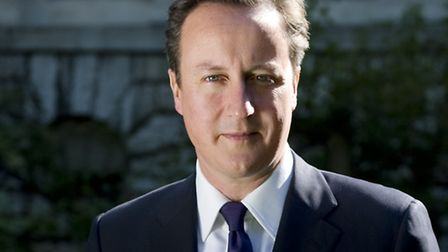 An open letter to Prime Minister David Cameron about Surrey''s Green Belt