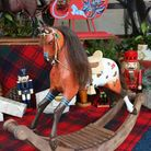 Gallopers and Rocking Horses