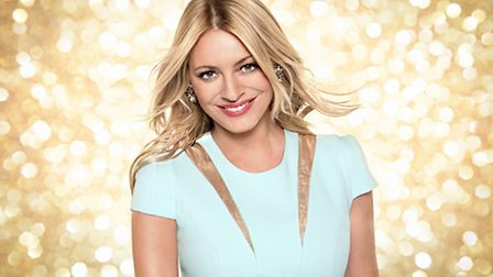 Programme Name: Strictly Come Dancing - TX: n/a - Episode: Generics (No. n/a) - Picture Shows: Tes
