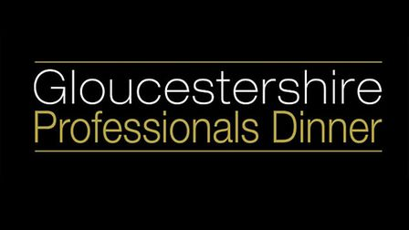 Gloucestershire Professionals Dinner