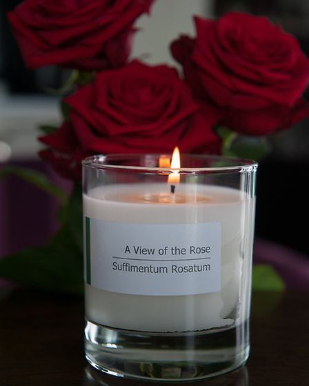 Life With A View candles are made using only the finest, ethically sourced, environmentally friendly