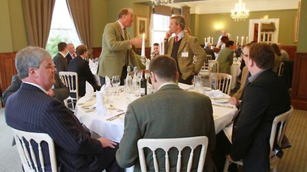Cotswold Life Winter Property Luncheon