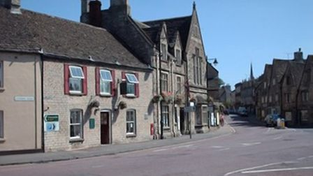 Number Sixty Five, Tetbury