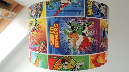 My hero!