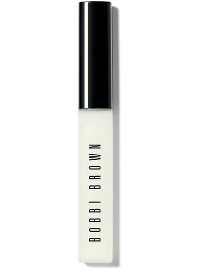 Smile A swipe of lip gloss is a final finishing touch every woman relies on and the new white brigh
