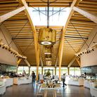 Gloucester Services / Photo credit: Mark Lord
