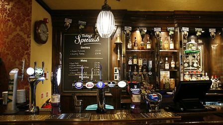 Pubs have to get creative during January and February / Photo: Bikeworldtravel [shutterstock]