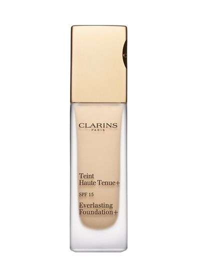 Timeless beauty Clarins has reinforced the formula of its best-selling long-hold foundation to deli