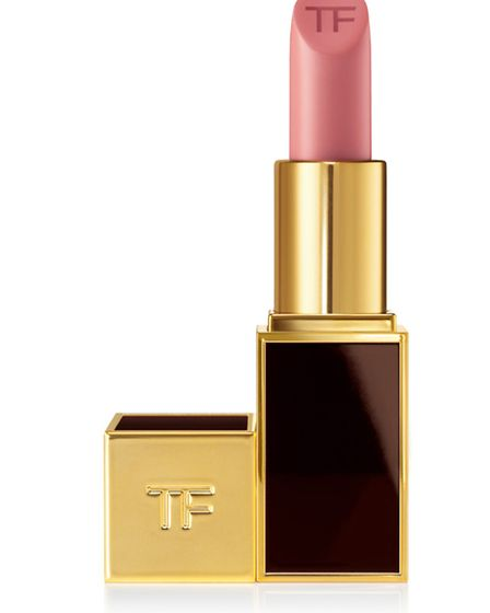 You may now kiss Pink Tease, from Tom Ford, is the perfect shade for the blushing bride planning to