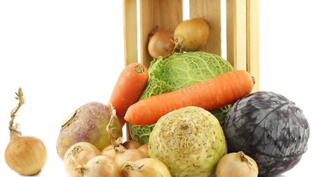 Get an organic vegetable box delivered to your doorstep every week, and enjoy produce sourced from l