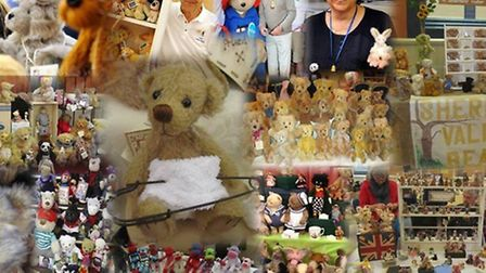 Teddy Bear Festival