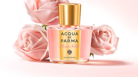Dream maker, heart breaker Be utterly irresistible. This wholly feminine scent from Acqua di Parma