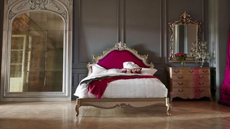 Grand Versailles by And So To Bed