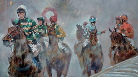 'Out of the Cheltenham Fog', by David Dent