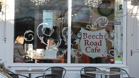 Beech Road Cafe