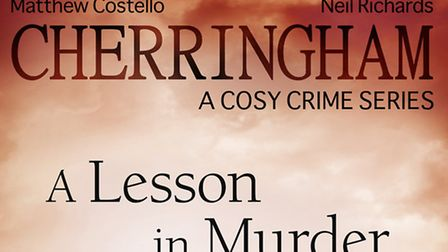 Cherringham: A Lesson In Murder (out now in eBook form)