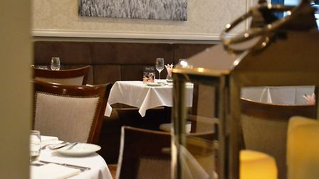 Escape the Croydon streets for the warmth of Albert's Table