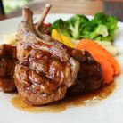 Lamb is perfect for March / Photo: Phasut Warapisit