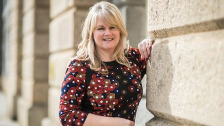 Lesley Shorrocks is Managing Director of a full service marketing and advertising agency sigma-marke