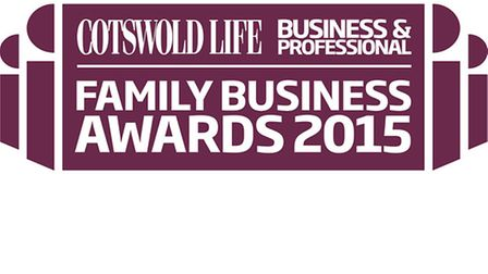 The Cotswold Life Family Business Awards 2015